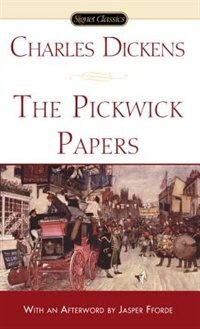 Book The Pickwick Papers by Charles Dickens