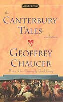 Book The Canterbury Tales: by Geoffrey Chaucer