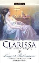 Clarissa, Or The History Of A Young Lady: (abridged Edition) by Samuel Richardson