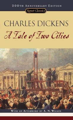 Book A Tale Of Two Cities: (200th Anniversary Edition) by Charles Dickens