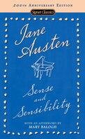 Sense And Sensibility: 200th Anniversary Edition