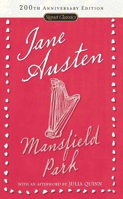 Book Mansfield Park (200th Anniversary Edition) by Jane Austen