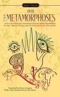 The Metamorphoses de Horace Ovid