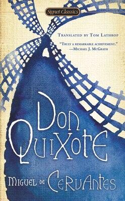 Book Don Quixote by Miguel De Cervantes Saavedra