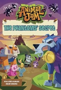 The Phantoms' Secret #2