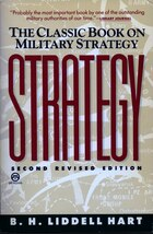 Strategy: Second Revised Edition