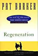 Book Regeneration by Pat Barker