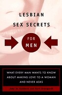 Book Lesbian Sex Secrets For Men: For Men by Jamie Goddard