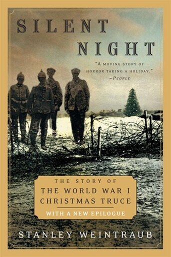 Image result for Silent Night: The Story of the World War I Christmas Truce