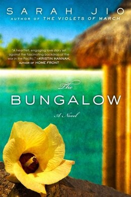 Book The Bungalow: A Novel by Sarah Jio