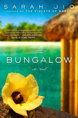 Book The Bungalow: A Novel by Sarah Jio