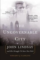 The Ungovernable City