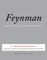 The Feynman Lectures on Physics, Vol. II: The New Millennium Edition: Mainly Electromagnetism and…