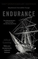 Book Endurance: Shackleton?s Incredible Voyage by Alfred Lansing