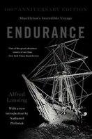 Book Endurance: Shackleton?s Incredible Voyage by Alfred Lansing