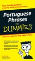 Portuguese Phrases For Dummies by KAREN KELLER