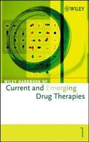 Wiley Handbook of Current and Emerging Drug Therapies, Volumes 1 - 4
