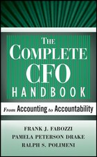 The Complete Cfo Handbook: From Accounting To Accountability