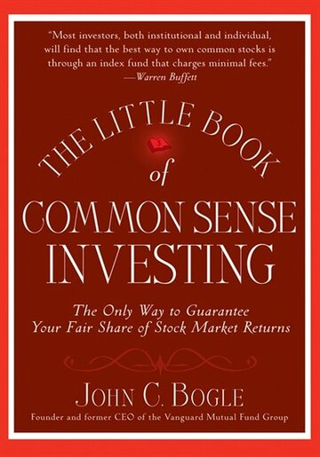 the little book of common sense investing the only way to guarantee