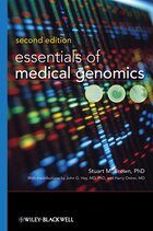 Essentials of Medical Genomics