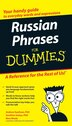 Russian Phrases For Dummies by Andrew Kaufman