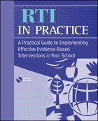 RTI in Practice: A Practical Guide to Implementing Effective Evidence-Based Interventions in Your…