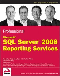 Professional Microsoft SQL Server 2008 Reporting Services