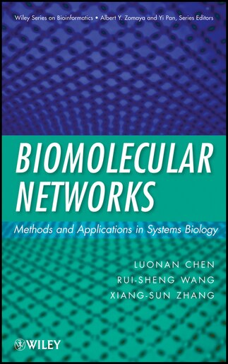 Biomolecular Networks: Methods and Applications in Systems Biology