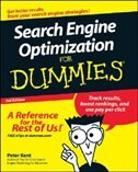 Search Engine Optimization For Dummies: (3rd Edition)