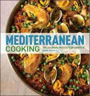 Mediterranean Cooking by Lynne Gigliotti