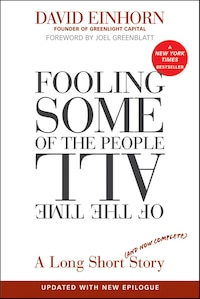 Fooling Some of the People All of the Time, A Long Short (and Now Complete) Story, Updated with New…