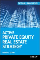 Active Private Equity Real Estate Strategy