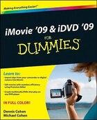 iMovie 09 & iDVD 09 For Dummies