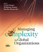 Managing Complexity in Global Organizations