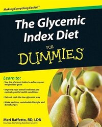 The Glycemic Index Diet For Dummies
