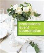Professional Event Coordination