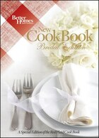 Better Homes and Gardens New Cook Book, 15th Edition Bridal