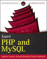 Expert PHP and MySQL