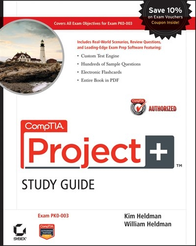 Comptia project study guide authorized courseware exam pk0 003 comptia project study guide authorized courseware exam pk0 003 livre de kim heldman couverture souple chaptersdigo fandeluxe Image collections