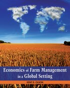 Economics of Farm Management in a Global Setting