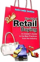 The Art of Retail Buying: An Introduction to Best Practices from the Industry