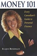 Book Money 101: Every Canadians Guide to Personal Finance by Ellen Roseman