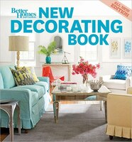 New Decorating Book, 10th Edition (Better Homes and Gardens)