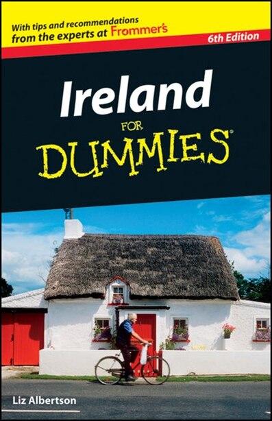 Ireland For Dummies by Elizabeth Albertson