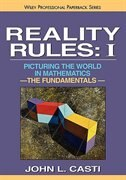 Book Reality Rules, The Fundamentals by John Casti