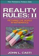 Book Reality Rules, The Frontier by John Casti