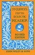 McGuffeys Fifth Eclectic Reader by McGuffey