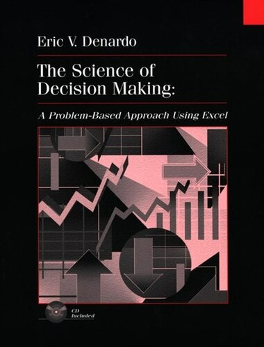 the scientific decision making and a systematic approach