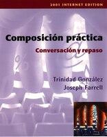 Composicin practica, Conversacin y repaso