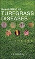 Management of Turfgrass Diseases by J. M. Vargas
